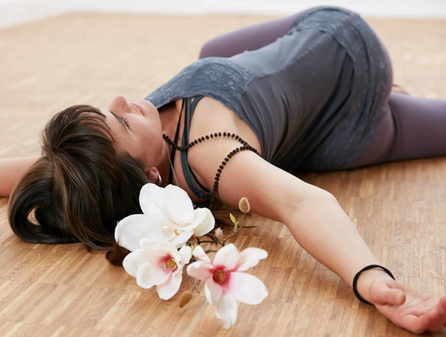 Esther Greter Hatha Yoga
